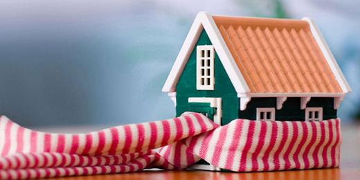 Акция «Сохрани тепло в доме»