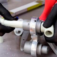 Полипропиленовый водопровод – быстро, качественно, просто.
