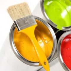 Выбор фасадной краски. Основные отличия.