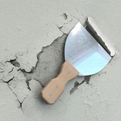 """Все о ремонте в вашем доме. Этап """"демонтаж""""."""