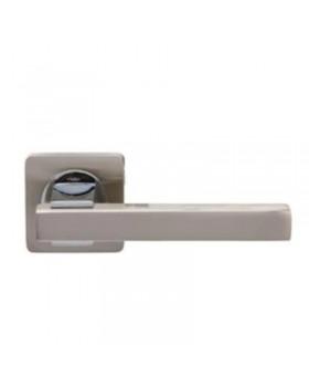 """Дверная ручка """"GAVROCHE"""" FRANCIUM Fr -A1 PW/CP"""