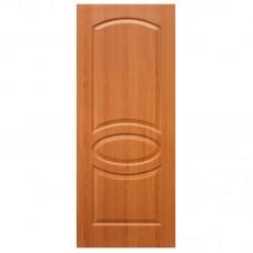 """Дверное полотно """"Лика"""" ольха 60 см ПВХ ПГ"""