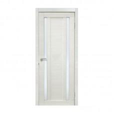Дверное полотно Cortex deco 02 дуб bianco line (90 см)