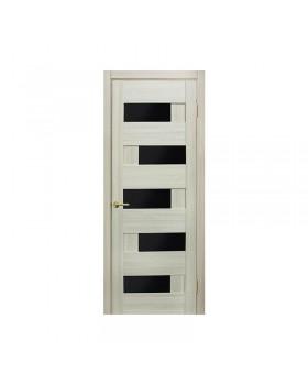 """Дверное полотно """"Домино"""" дуб беленый (70 см) ПВХ ПО"""