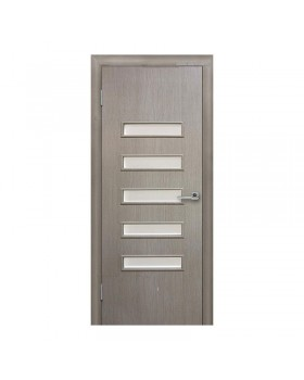 Дверное полотно Омис Аккорд 3 сосна мадейра ПО (60 см)