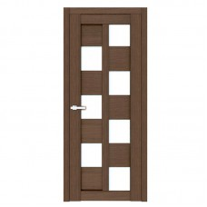 Межкомнатные двери (полотно) Cortex deco дуб amber (80 см)