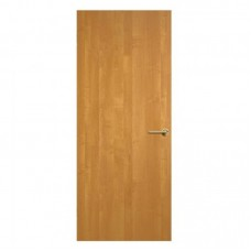 """Межкомнатные двери (полотно) """"Омис"""" ольха (80 см) 2 м"""