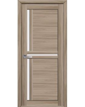 """Дверное полотно Новый стиль """"Тринити"""" сандал К60"""