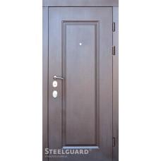 Двери металлические Devi-U DP-01 860 левая