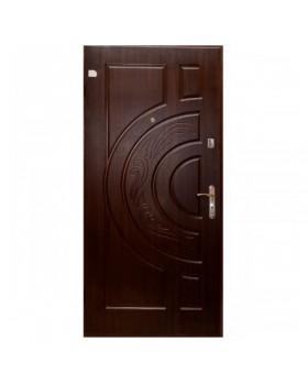 Дверь металлическая Feroom Мила мдф 860 мм (левая)