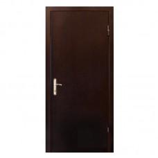"""Дверь входная металлическая """"Zimen"""" (860 мм) правая"""
