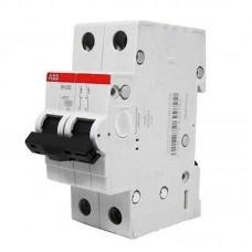 Выключатель автоматический SH202-C25 (АВВ)