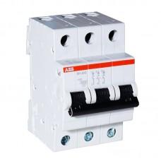 Выключатель автоматический SH203-C20 (АВВ)