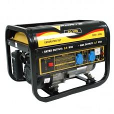"Бензогенератор ""FORTE"" FG 3500 (2,5 кВт) бак 15 л"