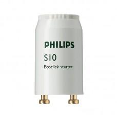 "Стартер для люминесцентных ламп ""Philips"" S10 4-65 W"