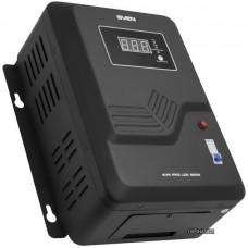 """Стабилизатор напряжения """"SVEN"""" AVR PRO LCD 5000 (4 кВт)"""