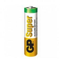 """Батарейка """"GP"""" Super LR06 AA"""