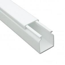 Короб кабельный (25х25х2000 мм)