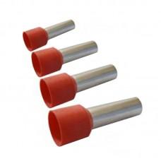 Наконечники кабельные трубчатые НТ 16,0-12 (кв.мм-мм)
