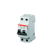 Выключатель автоматический SH202-C16 (АВВ)