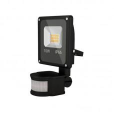 Прожектор светодиодный LITEJET SL-10S 6500K smd с ИКД