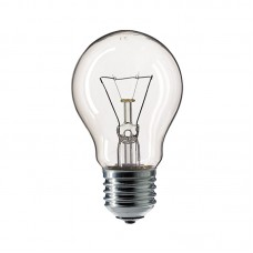 Лампа накаливания 75 Вт Е-27 CL-017