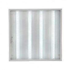 Панель светодиодная ONE LED призматичная (600 х600мм) 36Вт 6400К