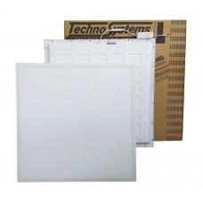 Светодиодная панель TNSy LED-PANEL-595-30-6400K-36W-220V-3000L Alum