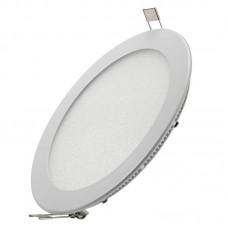 Светильник потолочный Lezard светодиодный круглый встраив. 6Вт d120