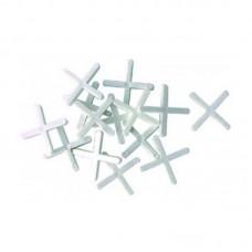 Крестики для плитки 2 мм (200 шт.)