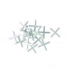 Крестики для плитки 3мм ЭКО