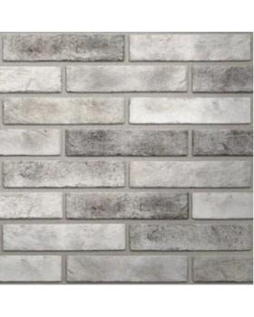 """Плитка BrickStyle """"Seven Tones"""" серая 250х60х10 мм"""