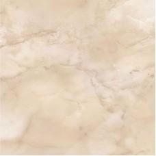 "Плитка напольная керам. Golden tile ""Октава"" бежевая тёмная (300х300)"