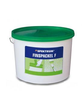 "Шпатлёвка финишная SPEKTRUM ""Finspackel"" 10 л (18 кг)"