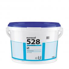 528 Eurostar Allround Клей для виниловых и ковровых покрытий (13кг)