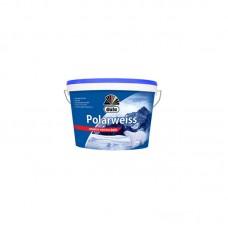 """Акриловая краска """"Dufa"""" D 605 Polarweis супер-белая (2,5 л)"""