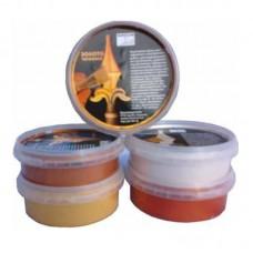 """Акриловая эмаль """"ISPOLIN"""" бронза (0,15 кг)"""