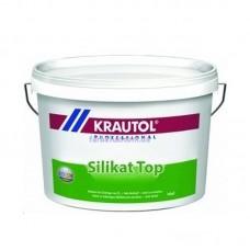 "Силикатная краска ""Krautol"" Silikat top base 3 (9,4 л)"