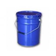 Краска для бетонных полов АК-11 серая 10 кг