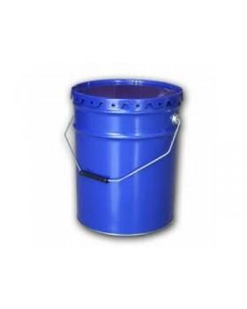 Краска для бетонных полов АК-11 серая 5 кг