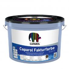 Краска в/д Caparol фасадная структурная Fakturfarbe B1  10 л