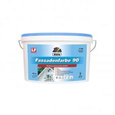 """Краска фасадная водоэмульсионная """"Dufa"""" F90 (5 л)"""