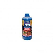 """Защита для дерева """"Tytan"""" 3S (ультрабиозащита) зеленый (1 кг)"""