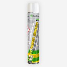 Клей-пена строительных блоков Den Braven PU Thermo Adhesive GG B3 750 мл