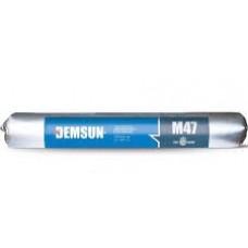 Герметик полиуретановый DEMSUN M47 серый 600мл