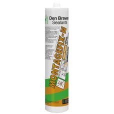 Клей универсальный жидкие гвозди Den Braven Montagefix-N 300 мл