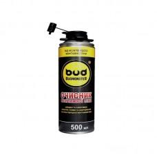"""Очиститель монтажной пены """"Budmonster"""" (500 мл)"""