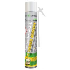 Пена-клей Den Braven PU Thermo Adhesive ручная 750 мл