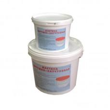 Битумно каучуковая мастика (Одесса) (10 кг)