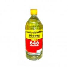 Растворитель Р-646 БП Баланс 0,5 л (290 г) уп. 24 шт